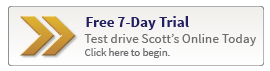 Scott's Directories 7 Day Free Trial